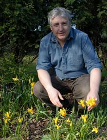 Martin Seeber Garden Designer